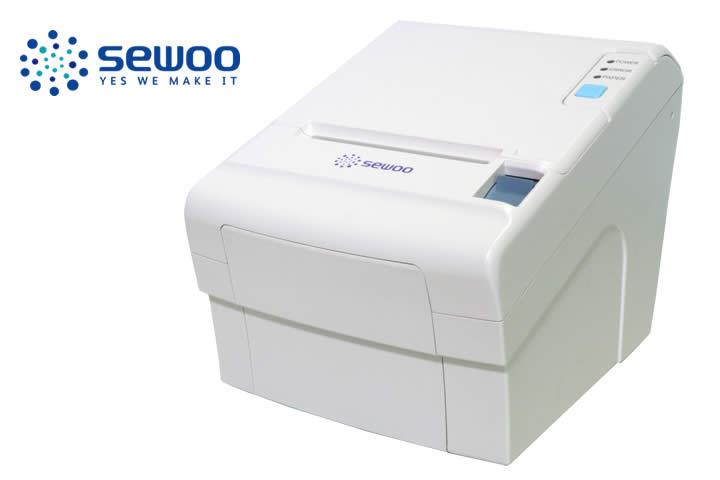サーマルレシートプリンター LK-T210-UE(USB接続 イーサネット(LAN)接続)
