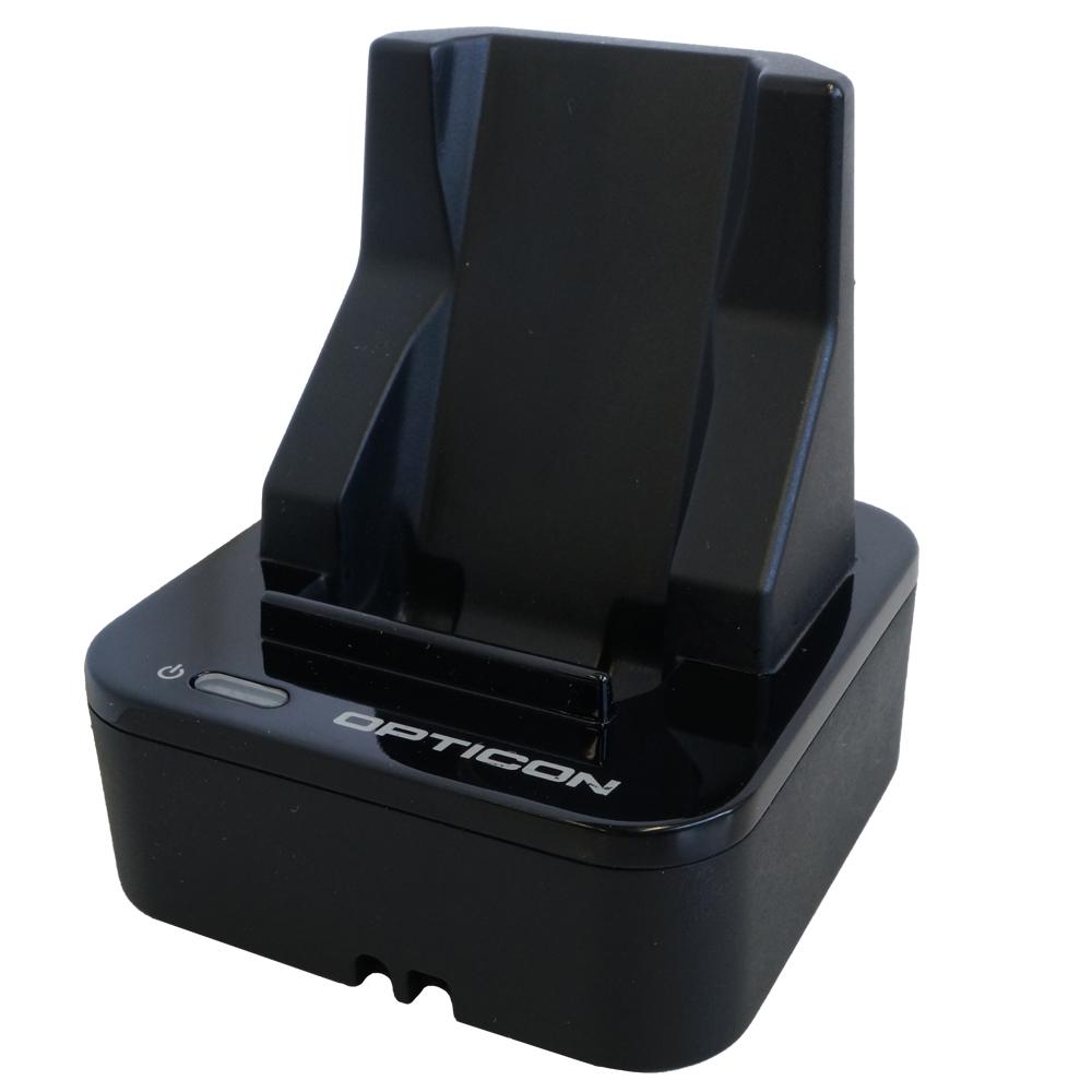 OPN-2102i/OPN-3102i用無接点クレードル, ACアダプタ付