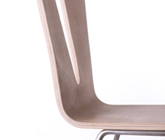 HUG ONLINE SHOP/12 armless chairs 2005