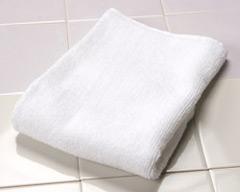 HUG ONLINE SHOP/Micro Cotton/マイクロコットン フェイスタオル