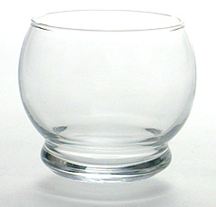 HUG ONLINE SHOP/normann COPENHAGEN Rocking Glass