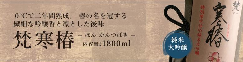 梵 吉平1.8