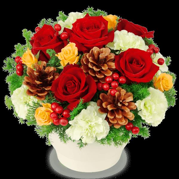 迷ったらこちら クリスマスおすすめランキング|花キューピットのクリスマスにおすすめ!人気のプレゼント特集 2019