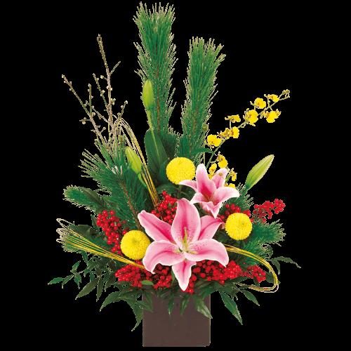 お正月おすすめランキング|花キューピットのにおすすめ!人気のプレゼント特集 2021