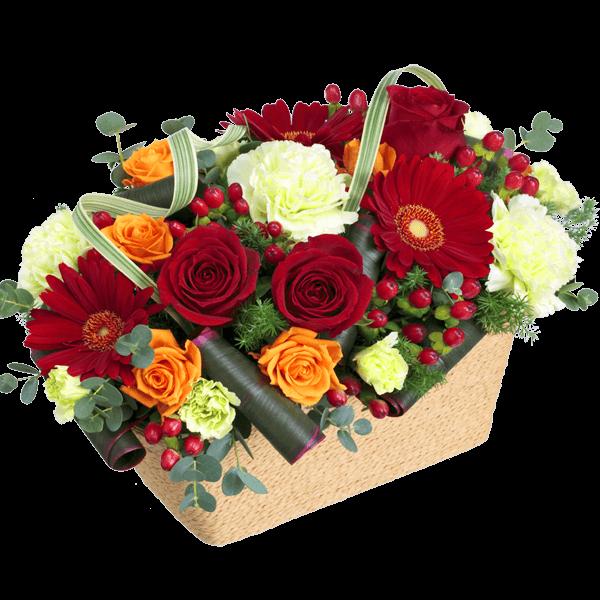 可愛らしいギフト 家族・友達に贈る|花キューピットのクリスマスにおすすめ!人気のプレゼント特集 2019