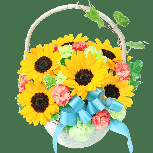 ひまわり 結婚記念日プレゼント特集2020
