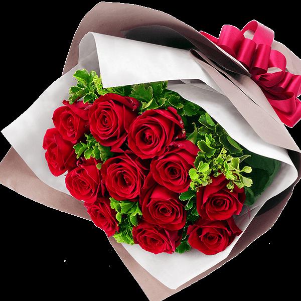 愛情と感謝を伝える赤バラのギフト|花キューピットの秋の結婚結婚記念日におすすめ!人気のプレゼント特集 2019