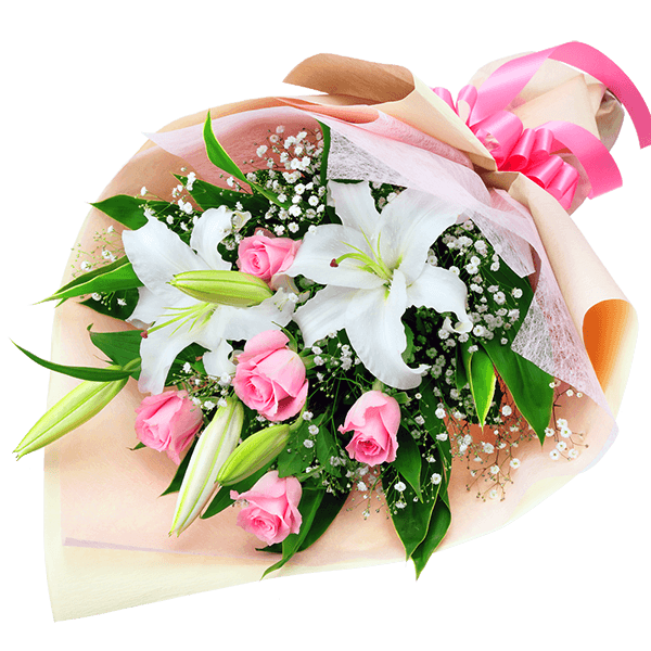 春の退職祝いおすすめランキング 春の退職祝い<br>おすすめランキング 感謝と応援を伝える|花キューピットのチューリップ特集 2020
