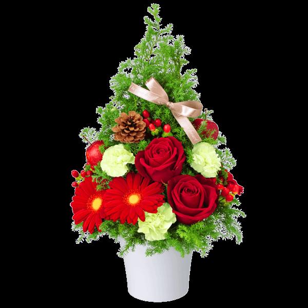クリスマスおすすめランキング|花キューピットのにおすすめ!人気のプレゼント特集 2020