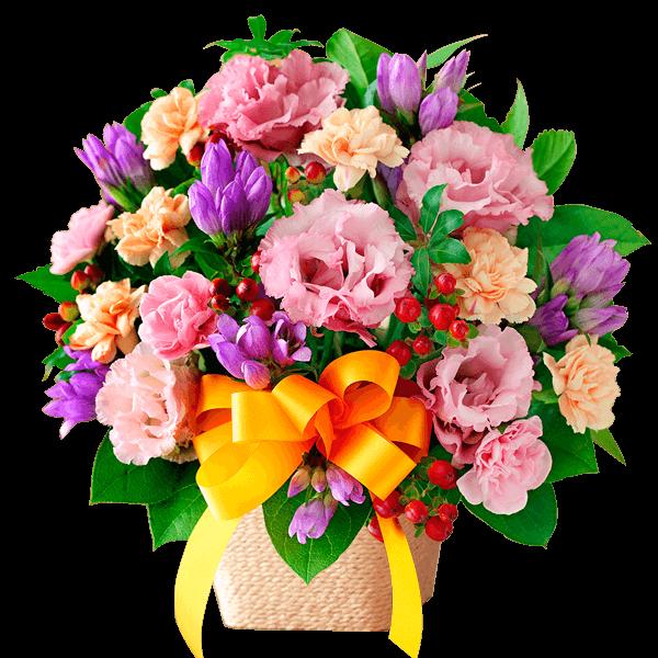 お花に想いを込めて 敬老の日フラワーギフト|花キューピットの敬老の日におすすめ!人気のプレゼント特集 2019