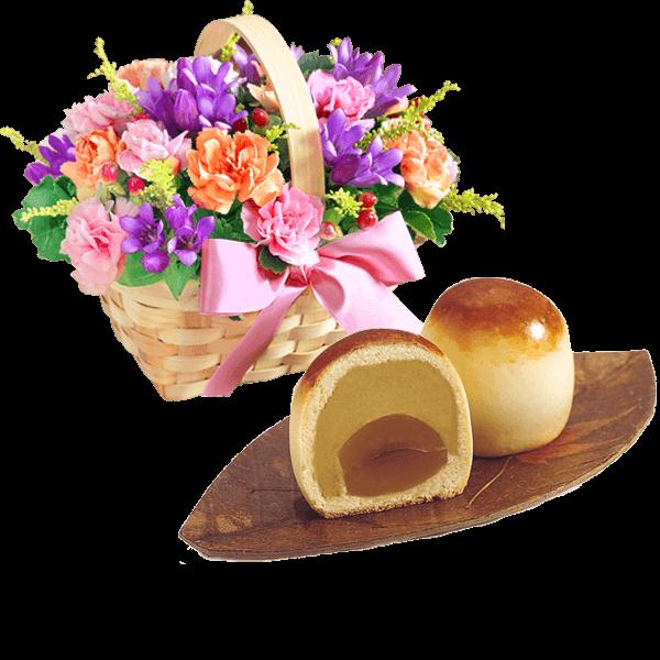 可愛らしいデザイン 敬老の日 スイーツ&ギフトセット|花キューピットの敬老の日におすすめ!人気のプレゼント特集 2019