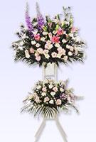 スタンド花画像