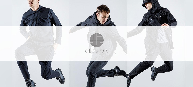 alk phenix (アルク フェニックス)