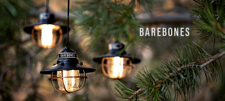 Barebones Living(ベアボーンズリビング) BBL フォレストランタンLED2.0
