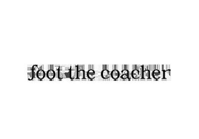 foot the coacher(フットザコーチャー) MENDELL(VIBRAM SOLE)