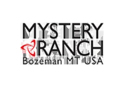 Mystery Ranch (ミステリーランチ)