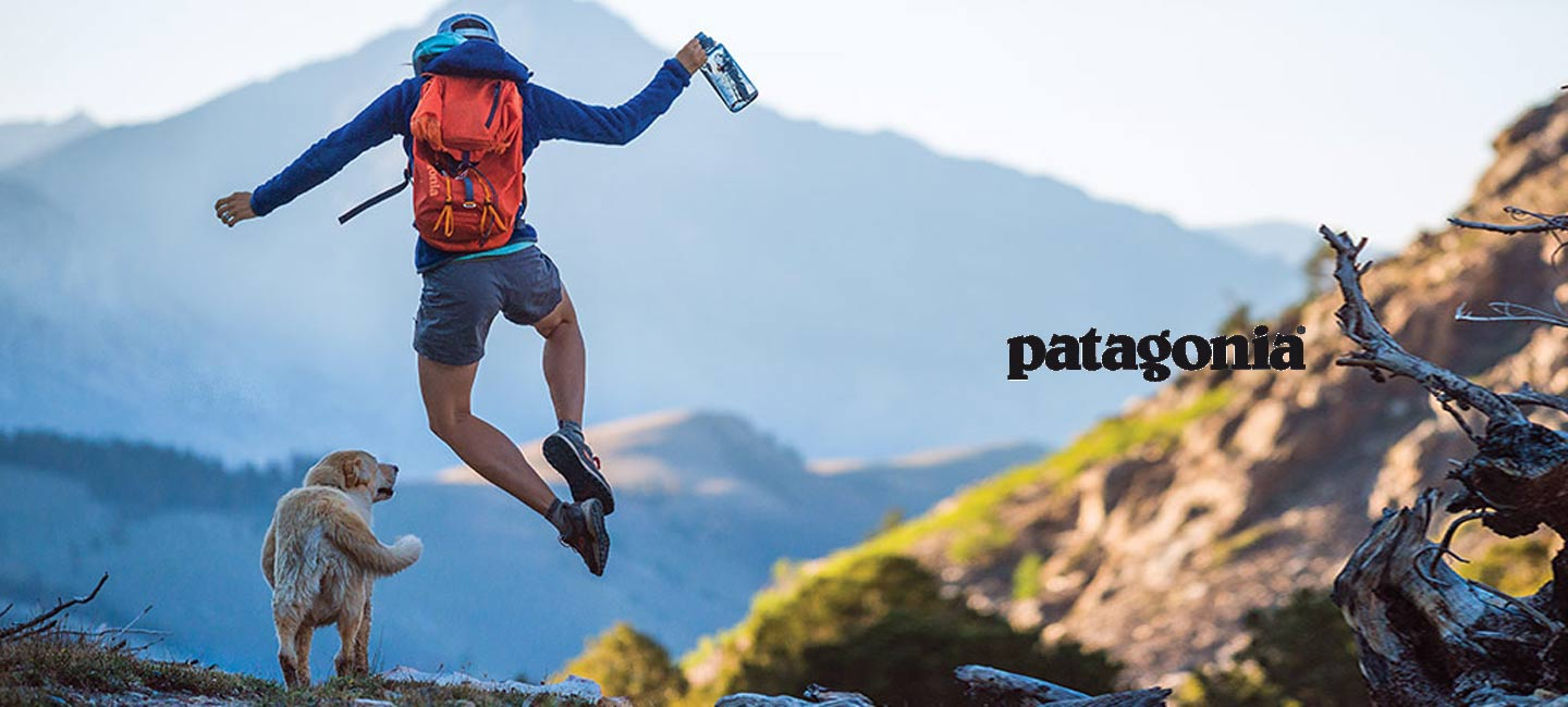 PATAGONIA(パタゴニア) W's Down With It Parka