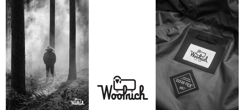 WOOLRICH(ウールリッチ) M Superior GTX Arctic Down Parka