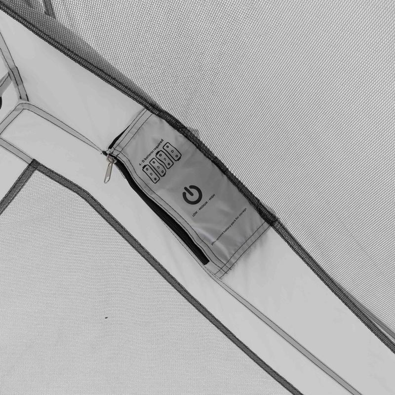 【楽天市場】【生活応援5%クーポン 5 還元】アウトドア 輸入 テント ファミリー オザクトレイル 8人用