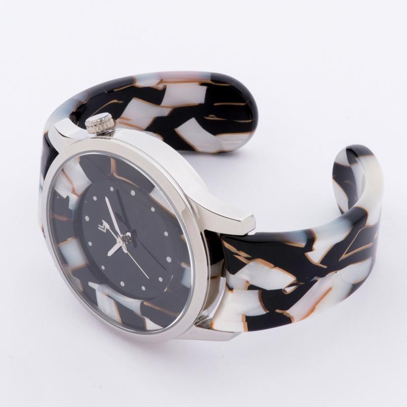 バングルウォッチ 腕時計 メンズ