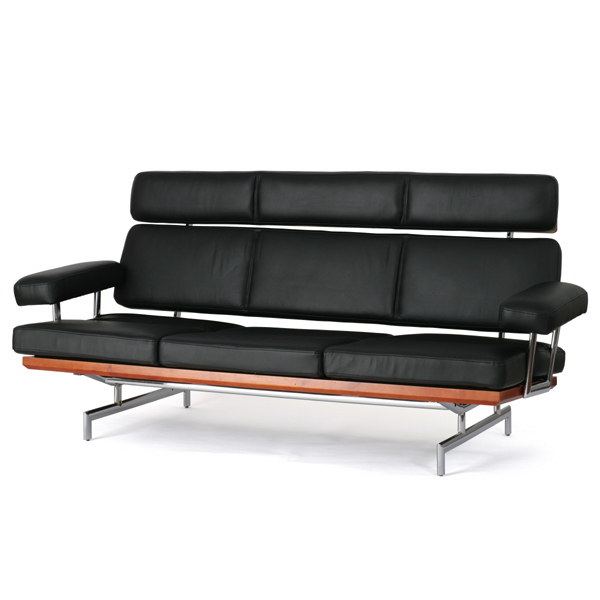 Charles U0026 Ray Eames Classic Sofa 3 P (3 Seat), Taking Designeru0027s  Collection, Charles U0026 Ray Eames   Reproduction
