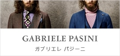 GABRIELLE PASINI
