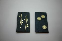 キザミ入(タトウ紙製)