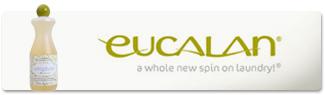 eucalan ユーカラン ストール お手入れ