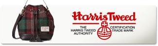 Haris Tweed ハリスツイード