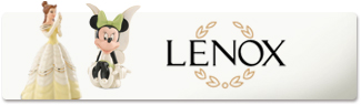 ディズニー LENOX レノックス