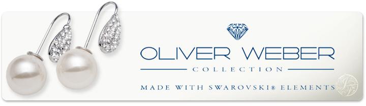 スワロフスキー OLIVER WEBER オリバーウェバー