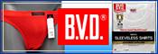 B.V.D