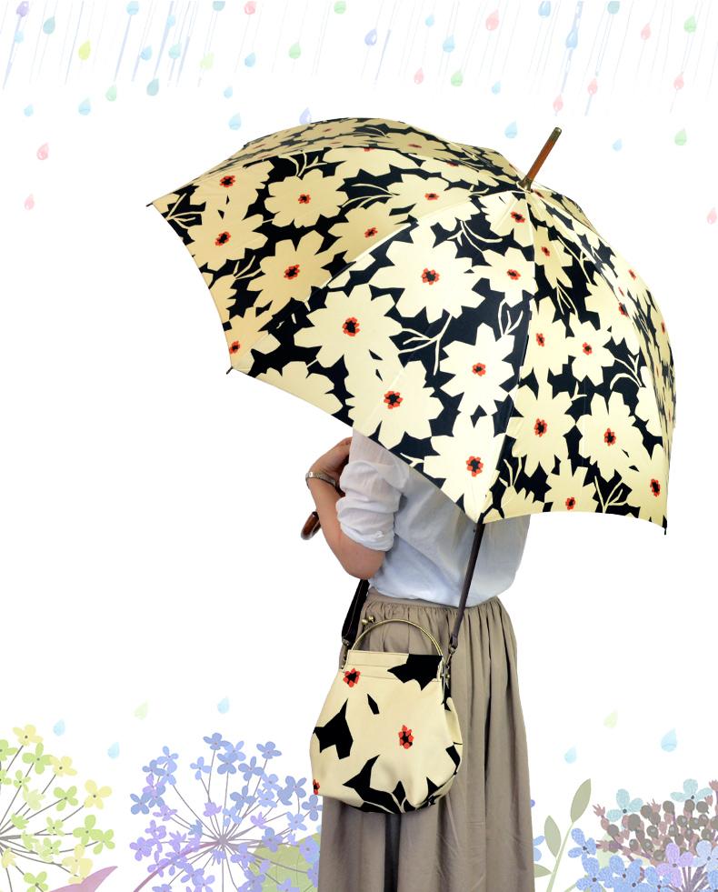亥之吉レディース長傘