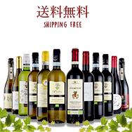 酸化防止剤無添加オーガニックワイン 12本セット