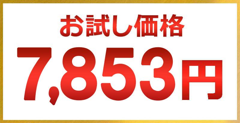 送料無料・7,710円