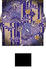 09.宝(紫色)