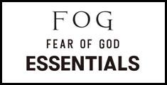 FOG - Fear Of God Essentials