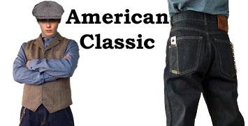 アメリカンクラシック