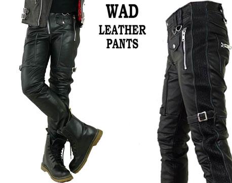 ロック、パンク、ストリートファッション ライダース メンズ