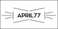 april77(エイプリル77)