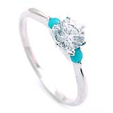 arrange the turquoise side of the diamond simple line the fingers clean using glow of good excellent cut diamonds engagement ring as well