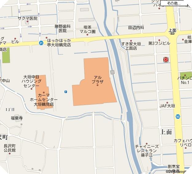 (C)2010 Google - 地図データ (C)2010 SK M&C, Mapabc, Geocenter Consulting, ZENRIN, Europa Technologies -
