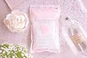 布ナプキン用洗剤