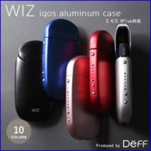 Deff IQOS Aluminum Case