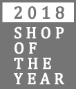 shop of the year 2018