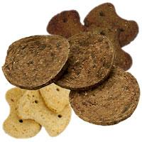 [ナチュラルバランス]食物アレルギー対応クッキー トリーツ