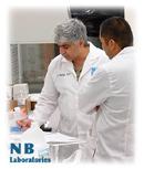 ナチュラルバランス製品試験機関