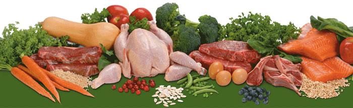 動物由来原料を全体の70%以上使用