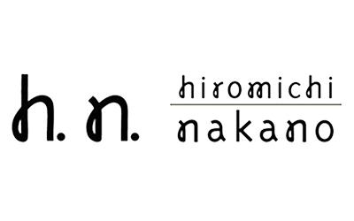 ヒロミチナカノ