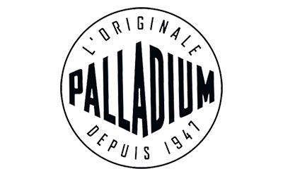 パラディウム